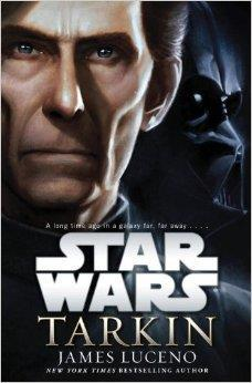 Star Wars: Tarkin cover art