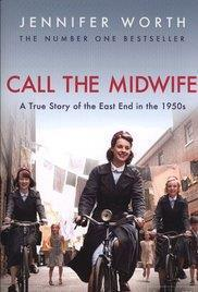Call the Midwife Season 7 cover art