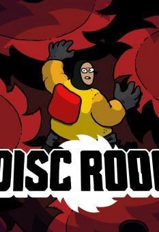 Disc Room cover art