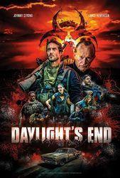Daylight's End cover art