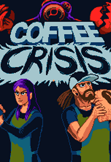 Coffee Crisis cover art