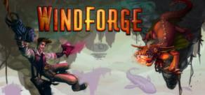 Windforge cover art