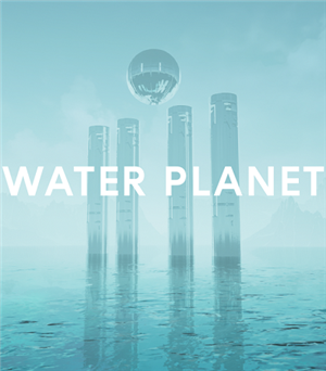 Water Planet cover art
