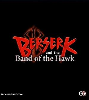 Berserk and the Band of the Hawk cover art