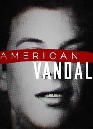 American Vandal Season 1 cover art