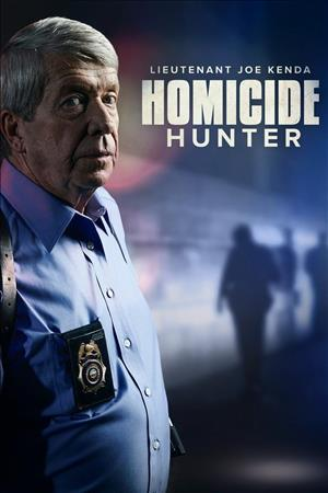 Homicide Hunter: Lt. Joe Kenda Season 8 cover art