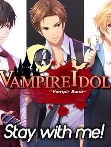Vampire Idol cover art