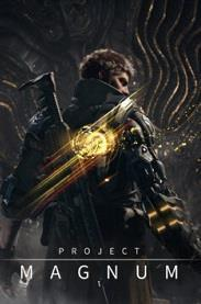 Project Magnum cover art