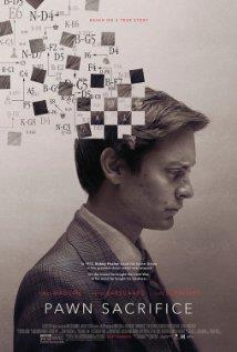 Pawn Sacrifice cover art