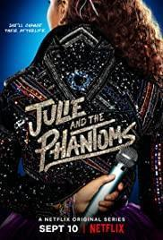Julie and the Phantoms Season 1 cover art