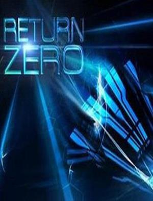 Return Zero VR cover art