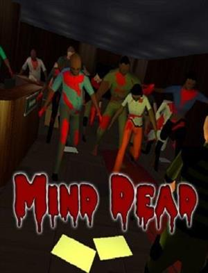 Mind Dead cover art
