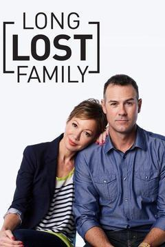 Long Lost Family Season 5 cover art