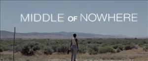 Middle of Nowhere cover art