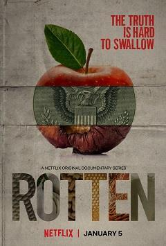 Rotten Season 1 cover art