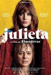 Julieta cover art