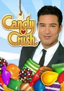 Candy Crush Season 1 cover art