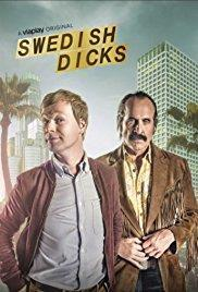 Swedish Dicks Season 2 cover art