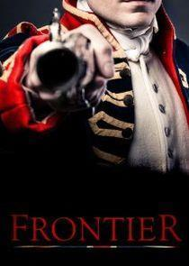 Frontier Season 1 cover art