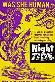 Night Tide cover art