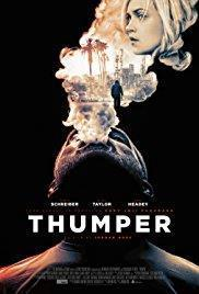 Thumper cover art