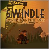 The Swindle cover art
