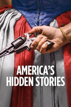 America's Hidden Stories Season 1 cover art