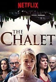 The Chalet Season 1 cover art