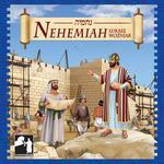 Nehemiah cover art