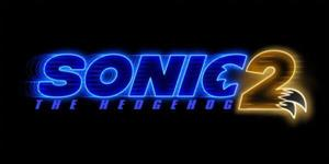 Sonic the Hedgehog 2 cover art
