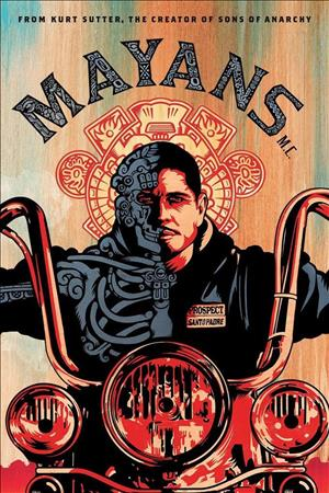 Mayans M.C. Season 2 cover art