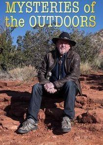 Mysteries of the Outdoors Season 2 cover art
