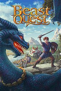Beast Quest cover art