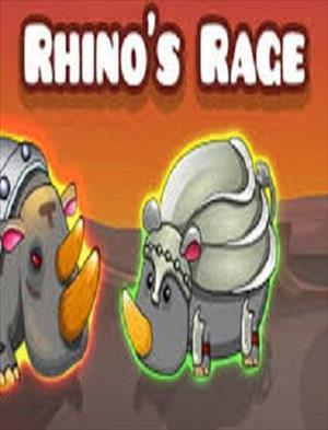 Rhino's Rage cover art