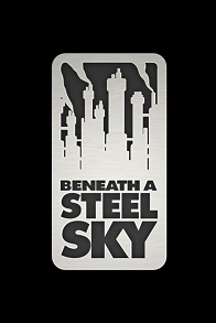 Beyond a Steel Sky cover art