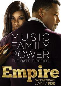 Empire Season 2 (Part 2) cover art