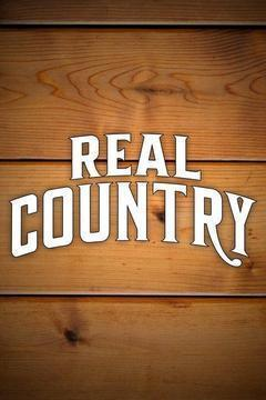 Real Country Season 1 cover art