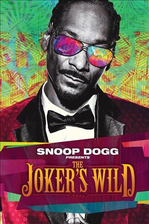 Snoop Dogg Presents The Joker's Wild Season 3 cover art