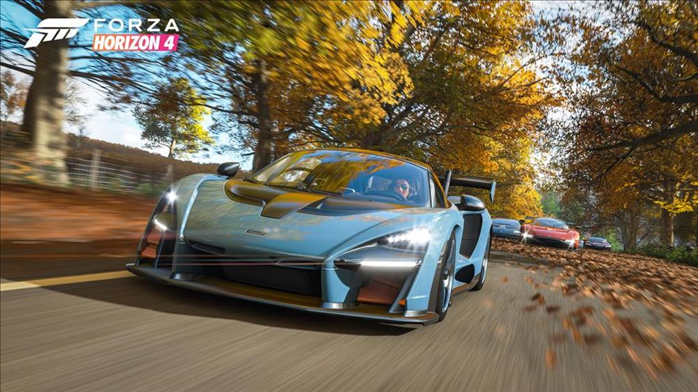 forza horizon 4 release date news reviews. Black Bedroom Furniture Sets. Home Design Ideas