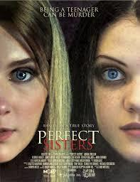 Perfect Sisters cover art