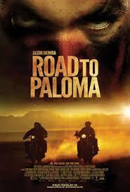 Road to Paloma cover art