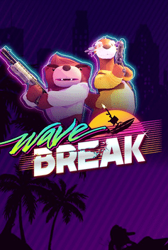 Wave Break cover art