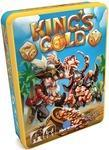 King's Gold cover art