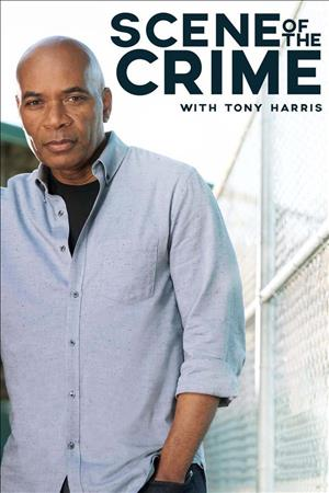 Scene of the Crime with Tony Harris Season 2 cover art