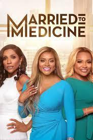 Married to Medicine Season 8 cover art