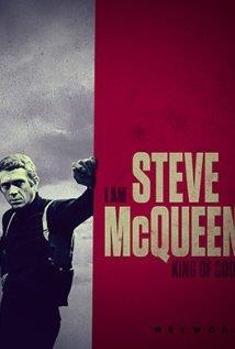 I Am Steve McQueen cover art