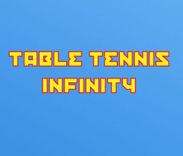 Table Tennis Infinity cover art