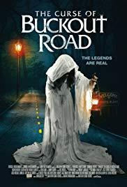 The Curse of Buckout Road cover art