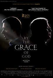 By the Grace of God cover art