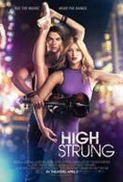 High Strung cover art